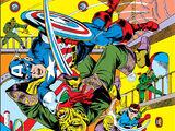 Captain America Comics Vol 1 18