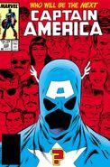 Captain America Vol 1 333