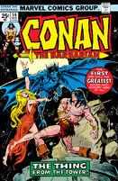 Conan the Barbarian Vol 1 56