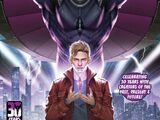 Darkhawk: Heart of the Hawk Vol 1 1