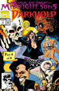 Darkhold Pages from the Book of Sins Vol 1 1