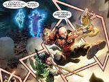 Deadly Warriors (Earth-616)