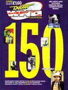 Doctor Who Magazine Vol 1 150