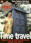 Doctor Who Magazine Vol 1 243