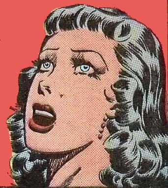 Dora Blaine (Earth-616)