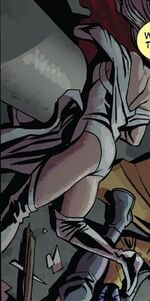 Emma Frost (Earth-TRN664)