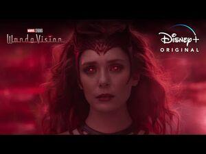 Every Episode - Marvel Studios' WandaVision - Disney+