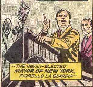 Fiorello La Guardia (Earth-616)