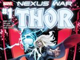 Fortnite X Marvel - Nexus War: Thor Vol 1 1
