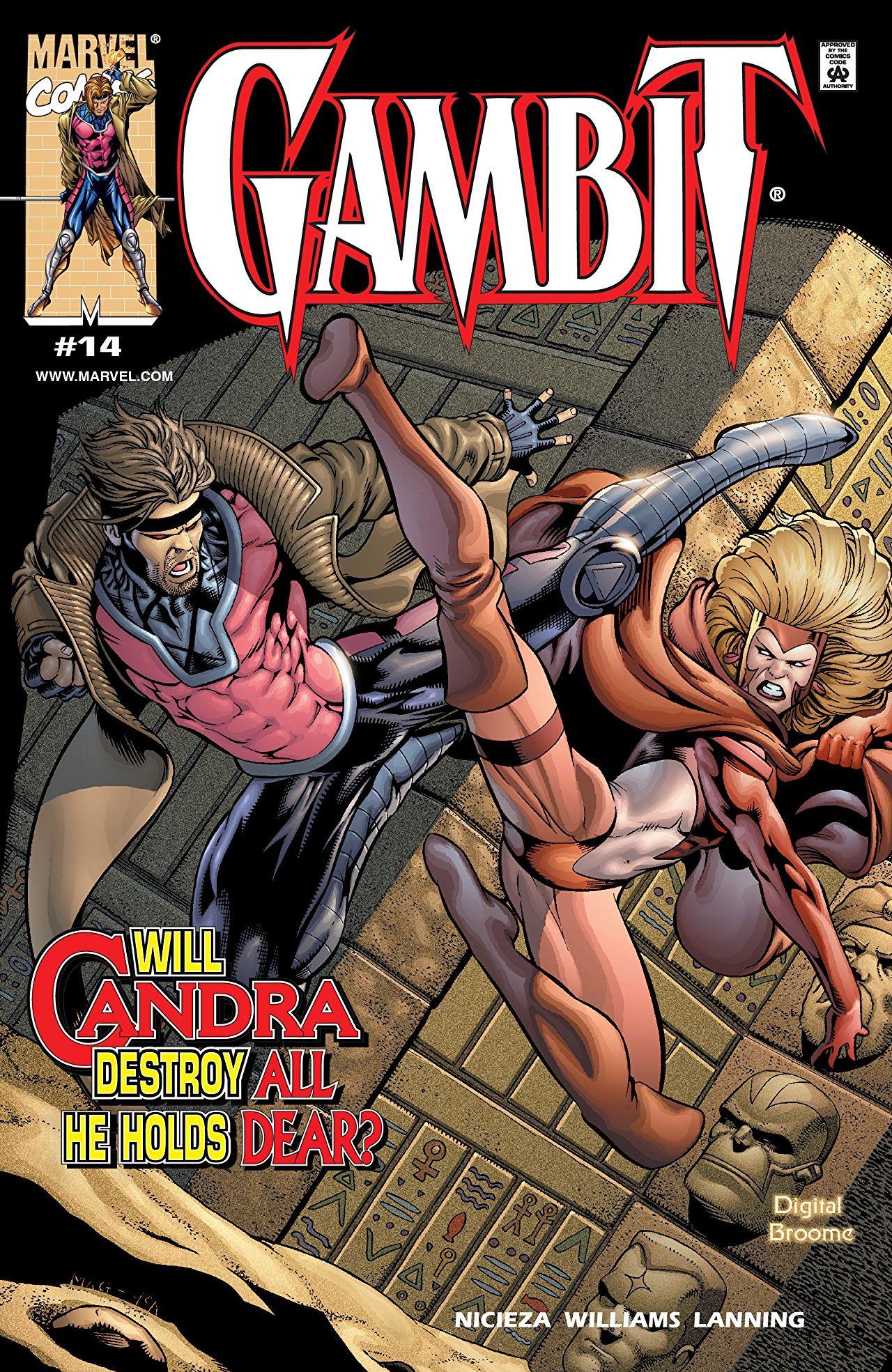 Gambit Vol 3 14
