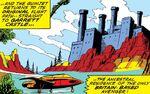 Garrett Castle (England) from Avengers Vol 1 115 001.jpg