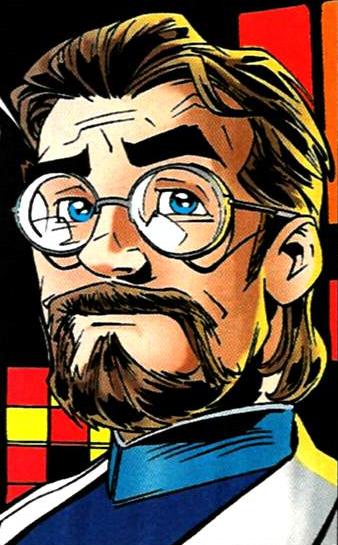 Gerald Roth (Earth-616)