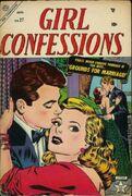 Girl Confessions Vol 1 27