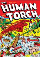 Human Torch Vol 1 10