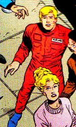 Jonathan Storm (Earth-1000)
