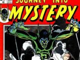 Journey into Mystery Vol 2
