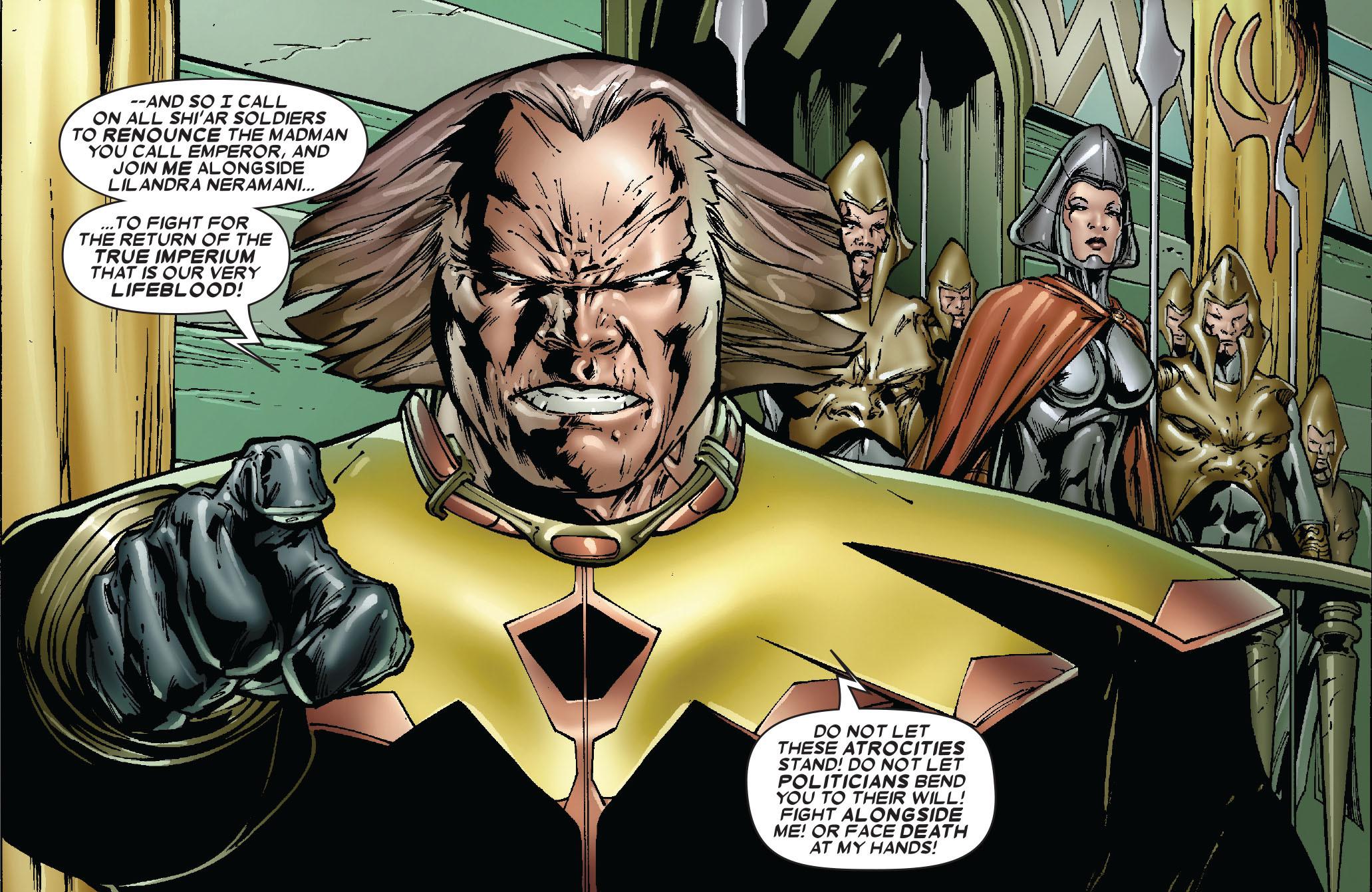 Ka'ardum (Earth-616)