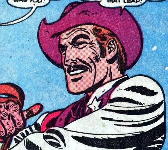 Ken Marlowe (Earth-616)