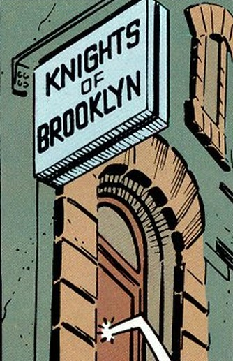 Knights of Brooklyn (Earth-616)