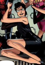 Leila Goldberg (Earth-616)