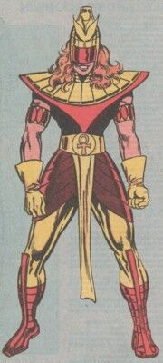 Leila O'Toole (Earth-616) from Official Handbook of the Marvel Universe Vol 3 5.jpg