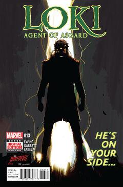 Loki: Agent of Asgard Vol 1 13