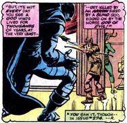 Loki Laufeyson (Earth-616), Balder Odinson (Earth-616), and Hoder Vilison (Earth-616) from Thor Vol 1 276 0001