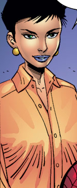 Lynne Forelli (Earth-616)