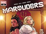 Marauders Vol 1 22