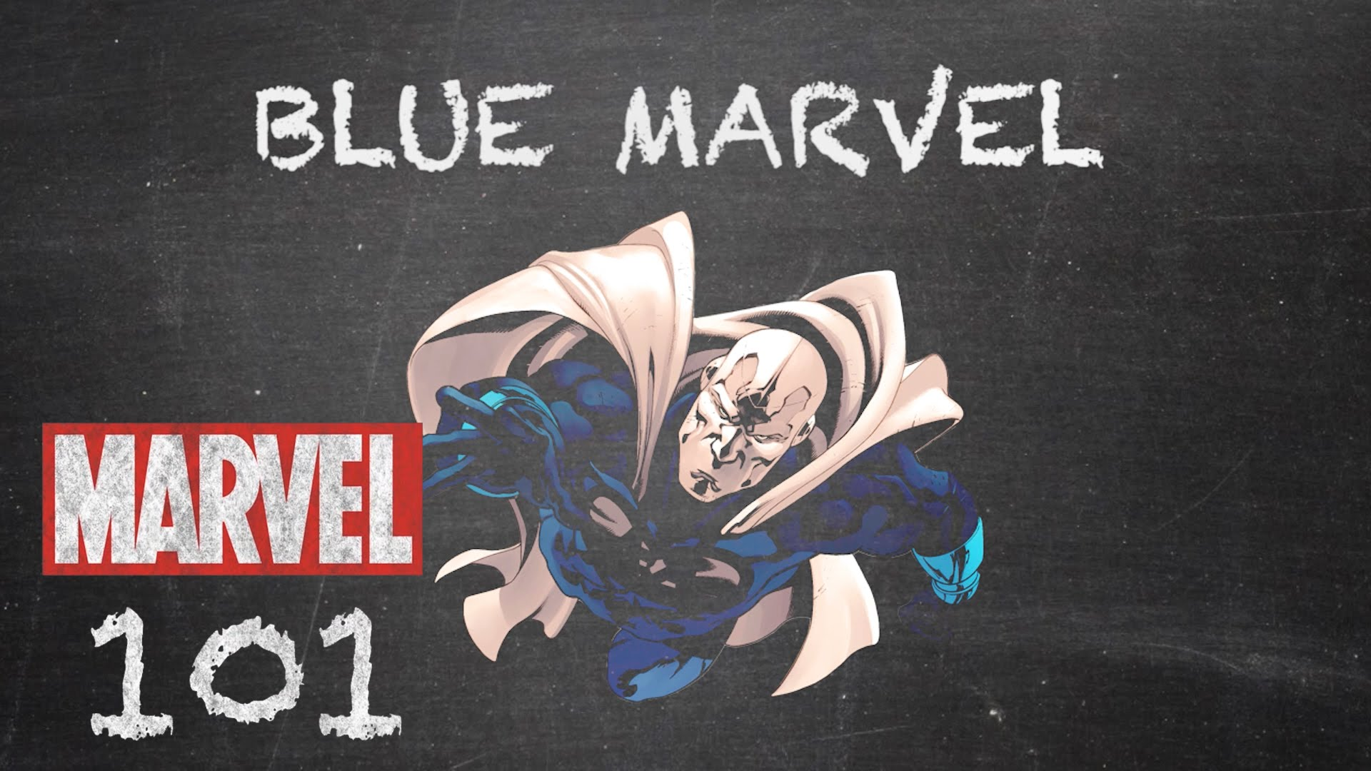 Marvel 101 Season 1 54
