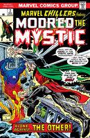 Marvel Chillers Vol 1 2