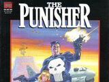 Marvel Graphic Novel: The Punisher: Intruder Vol 1 1