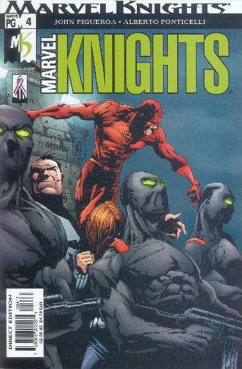 Marvel Knights Vol 2 4