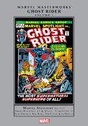 Marvel Masterworks Ghost Rider Vol 1 1