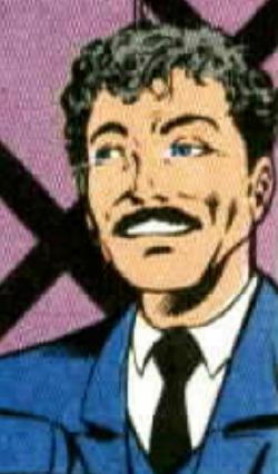 Mr. Meer (Earth-616)