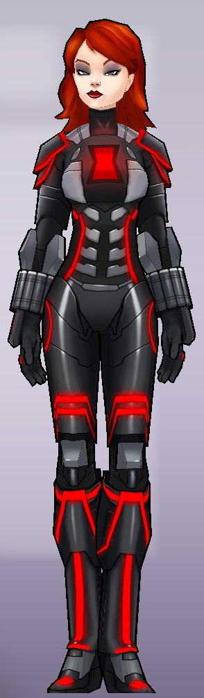 Mark 1.7 Stealth Armor (Earth-TRN562)