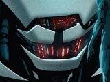 Organo-Mechanic Nexus-Iterated Techno-Radical Organizational Networked Intelligent Computer Unity System (Earth-616)