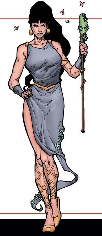 Persephone (Olympian) (Earth-616)