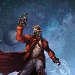 Peter Quill (Maa-616)