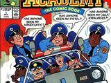 Police Academy Vol 1
