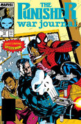 Punisher War Journal Vol 1 14