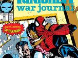 Punisher War Journal Vol 1 14