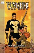 Punisher - War Zone Vol 2 6
