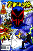 Spider-Man 2099 Vol 1 16