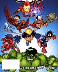 Super Hero Squad (Earth-11911) from Super Hero Squad Hero Up! Vol 1 1.jpg