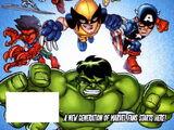 Super Hero Squad (Earth-11911)