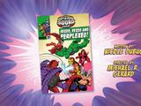 Super Hero Squad Show Season 1 21
