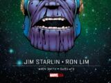 Thanos: The Infinity Finale Vol 1 1