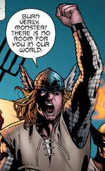 Thor Odinson (Earth-24111)