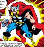 Thor Odinson (Earth-8110)